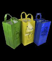 Bolsa Reciclar